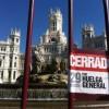 Madrid, in piazza per i Diritti
