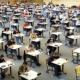 Un futuro negato: gli studenti contro il numero chiuso