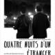 Quatre nuits d'un étranger: Dostoevskij al cinema