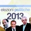 Elezioni 2013, e adesso? Scenari futuri.