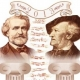Duecento anni di musica: Verdi e di Wagner nel tempo