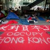 Occupy Central: Hong Kong in lotta per il suffragio universale