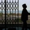 Closed curtain di Jafar Panahi