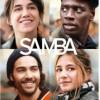 Cinema, Parigi a ritmo di Samba