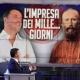 I mille giorni di Renzi