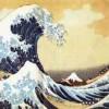 Vite di un maestro: Hokusai al Grand Palais