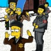 """Never Again"": i Simpson vanno a Auschwitz"