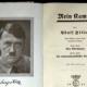 Il peso della Storia: Mein Kampf torna in libreria