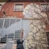 Nel Blu dipinto di grigio: la strage dei graffiti a Bologna