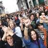 Riforma Gelmini, l'università in rivolta