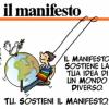 """""""Senza fine"""", intervista al vicedirettore de """"Il Manifesto"""" Angelo Mastrandrea."""