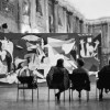 Picasso e lo strazio della visione