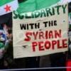 Siria, sconfitto è sempre il popolo